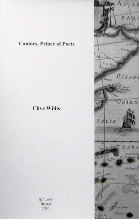 Book Launch - Camões: Prince of Poets